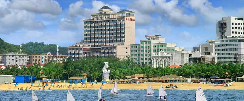 广东| 阳江 海陵岛闸坡海之冠大酒店