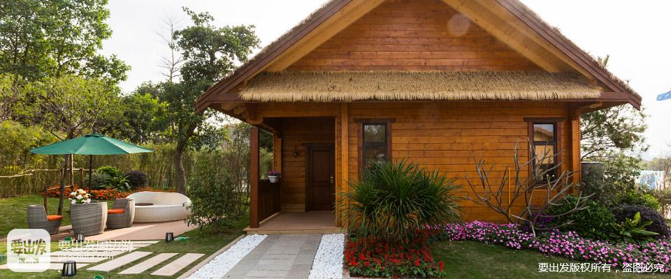 美的鹭湖森林度假酒店