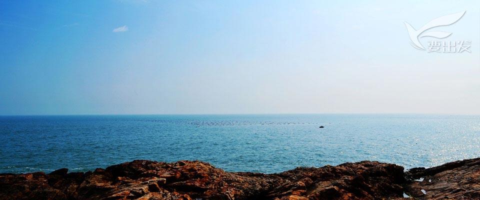 广东| 汕头 住南澳世纪海景大酒店,尽享浪漫双人海岛游