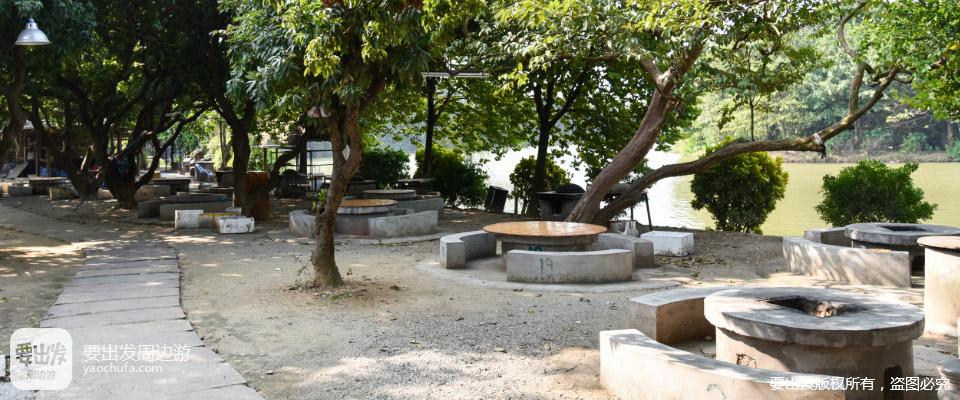 广东| 广州 农家乐烧烤钓鱼场,畅玩长洲岛