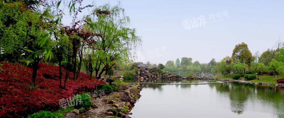 (黄山歙县)棠樾牌坊鲍家花园风景区预订_地址_价格